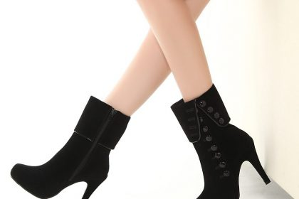videochat fashion shoes